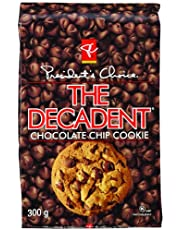 President's Choice The Decadent Chocolate Chip Cookie 300 Grams