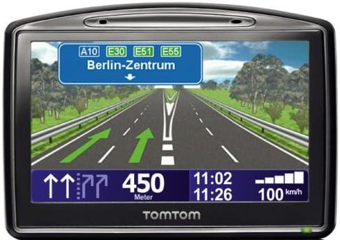 Tomtom Go 730 Pnd Navigationssystem Elektronik