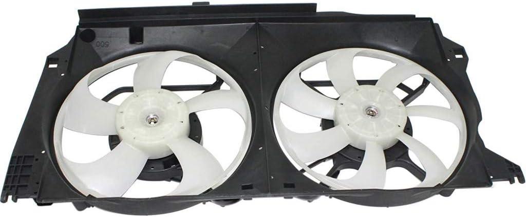 For Toyota 86 AC Radiator Fan Assembly 2017 For SC3115105 | SU003-01180 | 45131CA000 | SU003-01181 | 45131CA