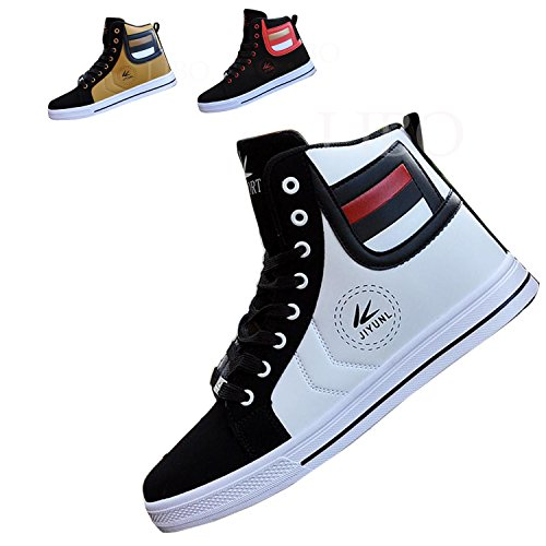 Boot White High Athletic Outdoor Men Sport Fashion Sneaker Casual Lot Running Top Shoe I7PwxCq