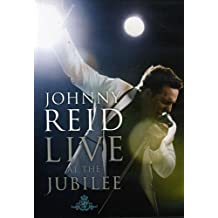 Johnny Reid: Live at the Jubilee