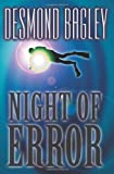 Night of Error, Desmond Bagley, 1842320157