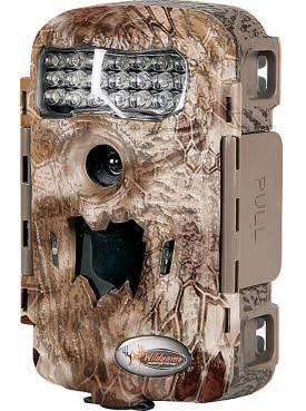 Wildgame Innovations Illusion 12 Game Camera
