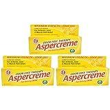ASPERCREME Pain Relieving Creme 5 oz