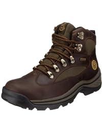 Men?s Chocorua Trail brown/green (Size: 44,5) half boots