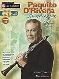 Paquito D'Rivera - Brazilian Jazz, Paquito D'Rivera, 1423497139