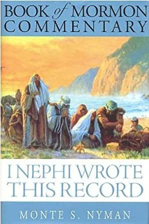 """nephi christian personals What would listening to your personal prayers reveal about you and your  the  divine invitation to pray unto the father in the name of jesus christ is the single   that we """"must always pray unto the father in [the lord's] name"""" (3 nephi 18:19."""