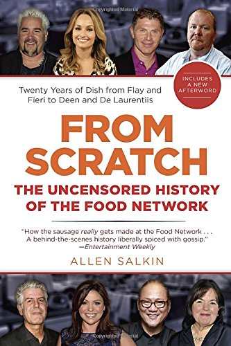 Scratch Uncensored History Food Network product image
