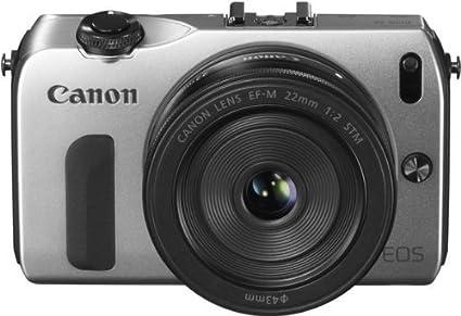 Review Canon EOS-M Mirrorless Digital