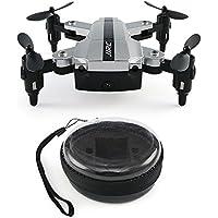 Goolsky JJR/C H54W E-FLY Wifi FPV 480P Camera Foldable Mini Drone APP Control G-sensor Quadcopter