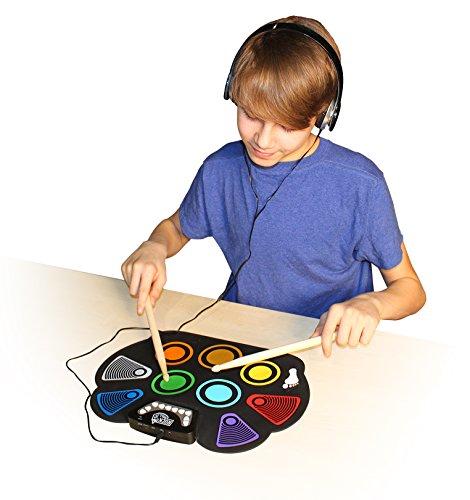 Buy electronic drum set 2018