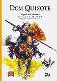 Dom Quixote. O Tesouro dos Clássicos Juvenil