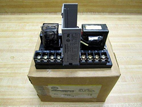 Allen Bradley 60-1480B 601480B Control Base Photoswitch Series B by Allen-Bradley