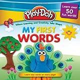 PLAY-DOH: My First Words (Play-Doh My First 100 Words)