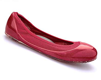 107ea1a2030f JA VIE Womens Summer Shoes Womens Ballet Flats Style for Every Day Wear  Driving