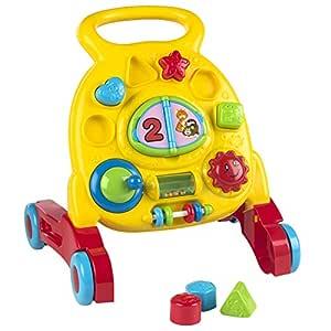 PlayGo - Andador con 6 actividades (2252): Amazon.es: Juguetes y ...