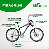 Bio-Chem - Grasa para cadenas de bicicleta (500 ml): Amazon.es ...