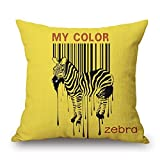 Best Fits For Club Bars - Jagfhhs Pillow Covers Of Zebra Best Fit For Review