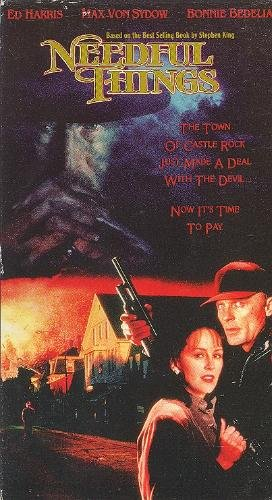 Needful Things [VHS], used for sale  Delivered anywhere in USA
