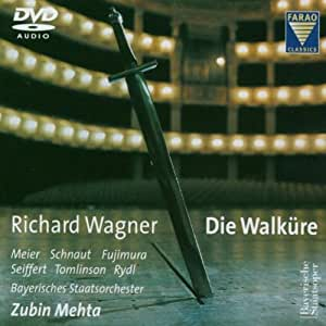 Die Walkuere (Complete Recording)