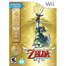 The Legend of Zelda: Skyward Sword Limited 25th Anniversary Collector's Edition Bundle [Nintendo Wii]