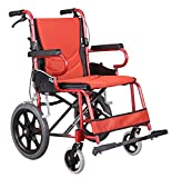 Karma Premium Wheelchair KM 2500