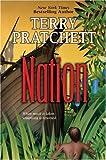 Nation, Terry Pratchett, 0061433020
