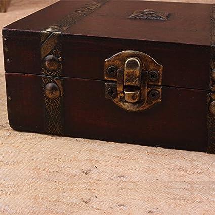 Amazon.com: Hot Sale!DEESEE(TM) Caja de almacenamiento de ...
