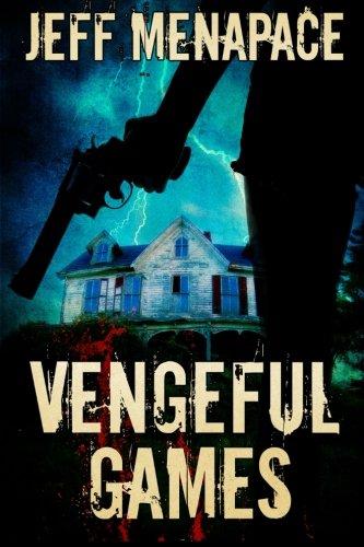 Vengeful Games Bad 2 product image