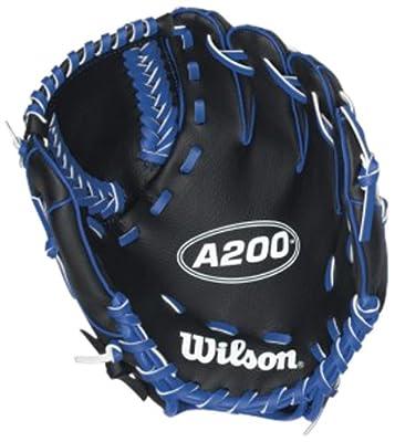 Wilson A200 Series 10 Inch Youth Baseball Glove