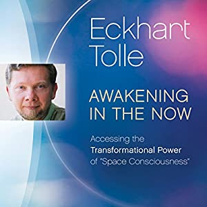 Awakening in the Now Speech