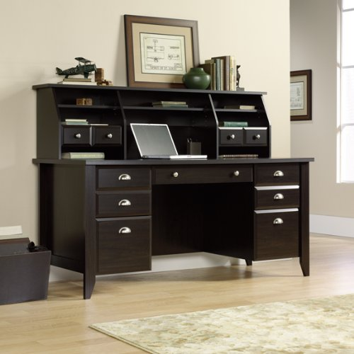 Office Collection Executive Desk - 6
