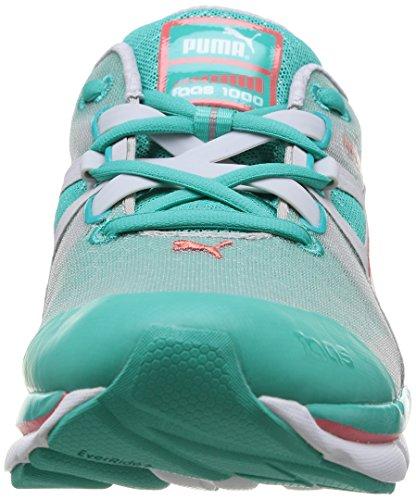 1000 Chaussures Femme microchip poolgreen Puma Gris De Wn's dubarry Faas Running RtZxYnqwP5