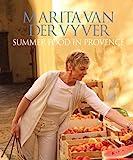 Summer Food in Provence, Marita van der Vyver, 0624047210