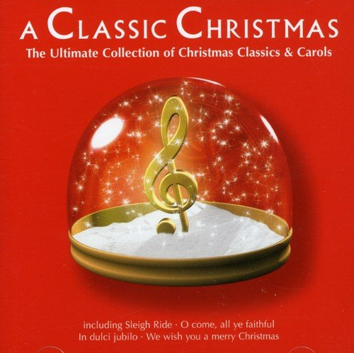 Classic Christmas / Various by Emi