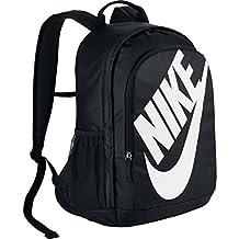 Mens Nike Sportswear Hayward Futura 2.0 Backpack Black/White Size One Size