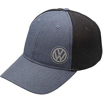 Volkswagen Mesh Back Cap