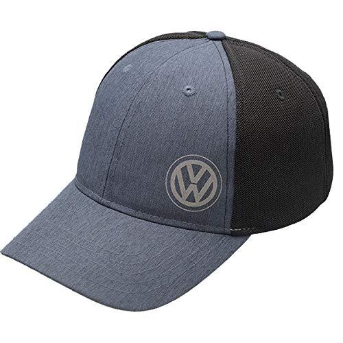 7fd311fb Amazon.com: Volkswagen Mesh Back Cap: Clothing