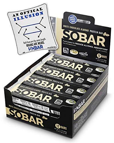 SOBAR Protein Bar