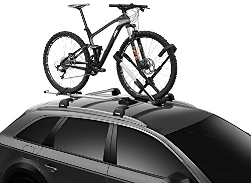 Thule 598002 Roof Bike Rack ProRide Black