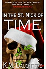 In the St. Nick of Time (The Sullivan Boys Book 5) Kindle Edition