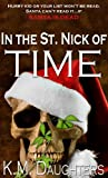 In the St. Nick of Time (The Sullivan Boys Book 5)