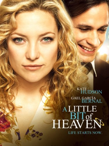 DVD : A Little Bit of Heaven