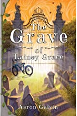 The Grave of Lainey Grace Paperback