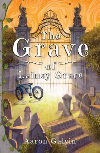 The Grave of Lainey Grace