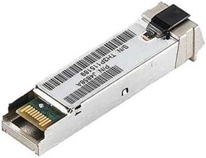 HP X120 1GB SFP 1000Base-LX LC LX Transceiver JD119B