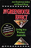 The Greenhouse Effect, Ann Henderson-Sellers and Russell Blong, 0868402672