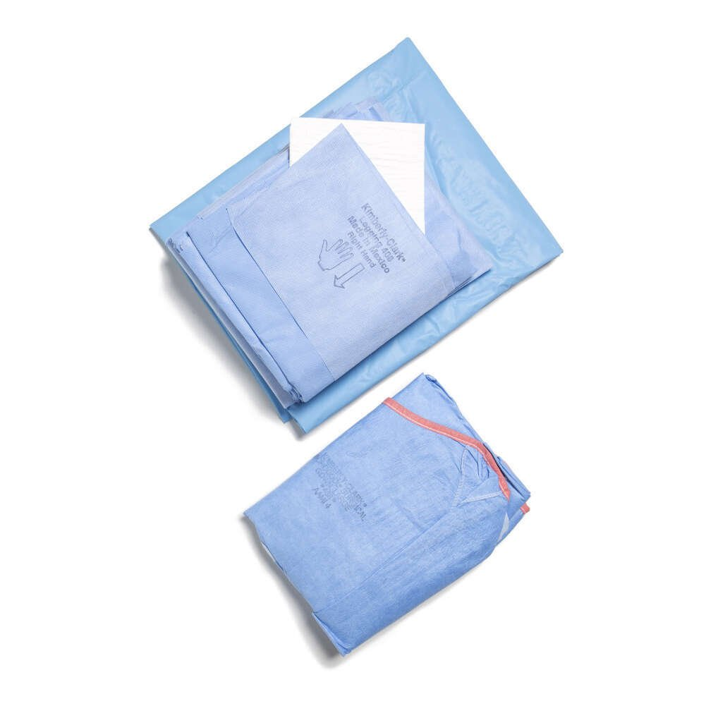 Halyard 88611 Cystoscopy Pack I (Pack of 12)