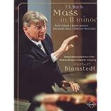 J. S. Bach: Mass in B Minor - Gewardhausorchester Leipzig/Herbert Blomstedt