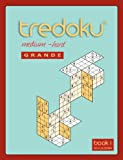 Tredoku Medium Hard Grande Book 1, Mindome Games, 9657471095